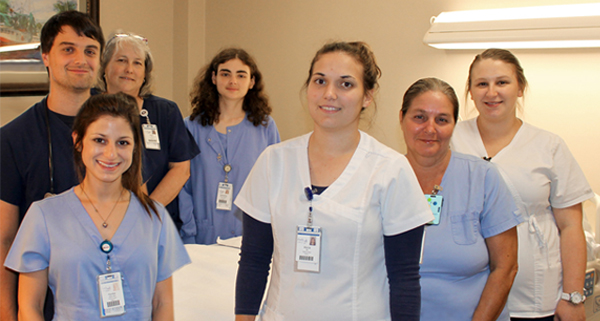 5 Star Med-Surg Staff